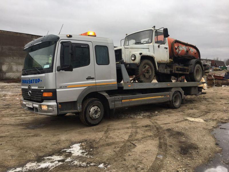 ремонт эвакуаторы грузовиков фото в россии сладкова увеличила